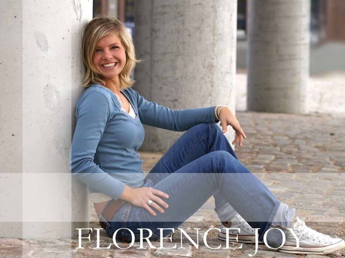 Interviu cu solista de naţionalitate germană Florence Joy Büttner – de Octavian D. Curpas