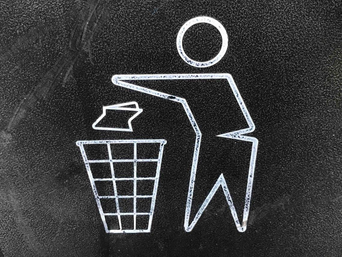 Salvează-ți planeta! Reciclează!