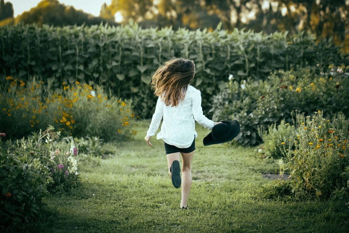 Toată viața e o alergare
