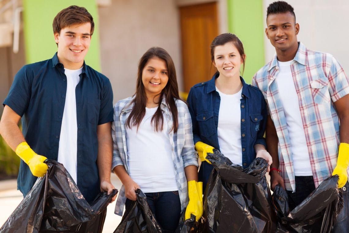 Voluntariatul – o misiune cu pasiune