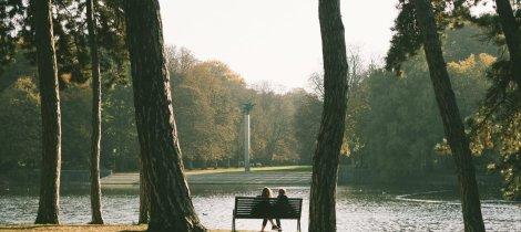 Parcuri care merită vizitate primăvara aceasta