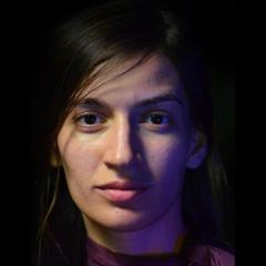Evelina Chira
