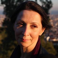 Ioana Mărculescu