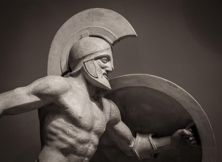 Cinci mari poeți ai Greciei antice (II)