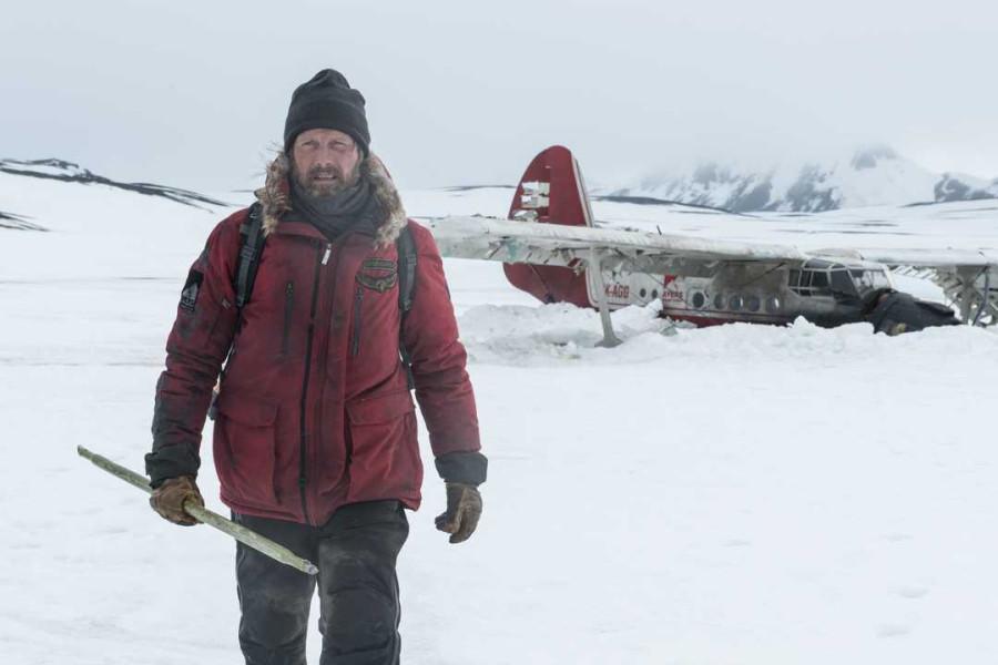 "Dragoste de viață. ""Arctic"""