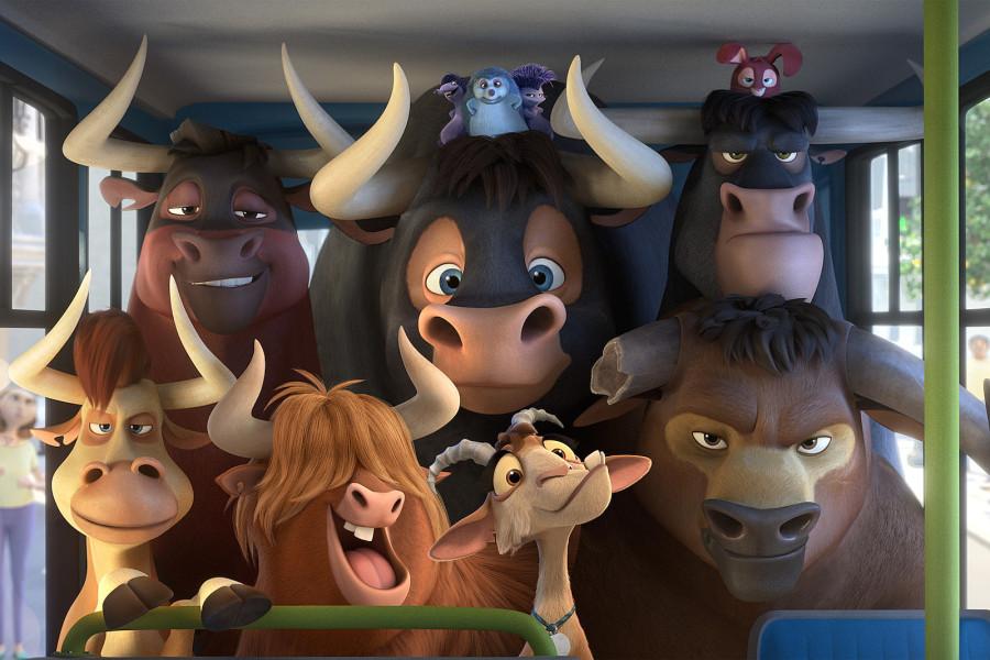 """Fii tu însuți! """"Ferdinand"""""""