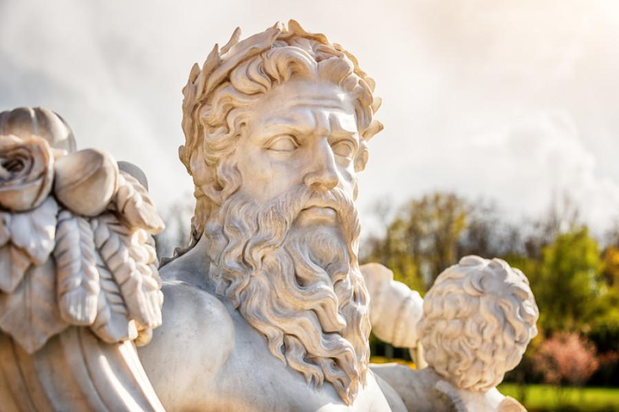 Reprezentări ale divinităților în poemele homerice și în opera lui Hesiod (I)