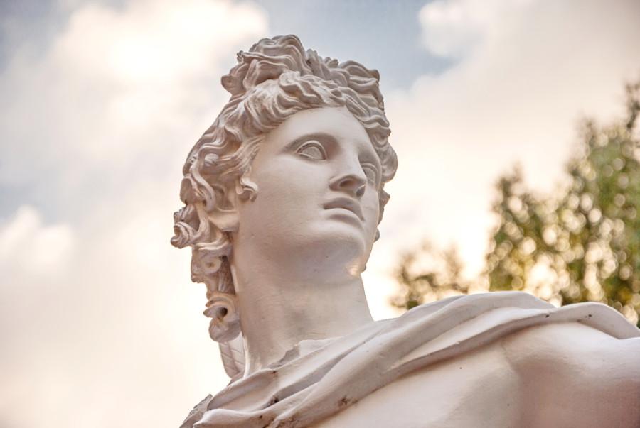 Reprezentări ale divinităților în poemele homerice și în opera lui Hesiod (II)