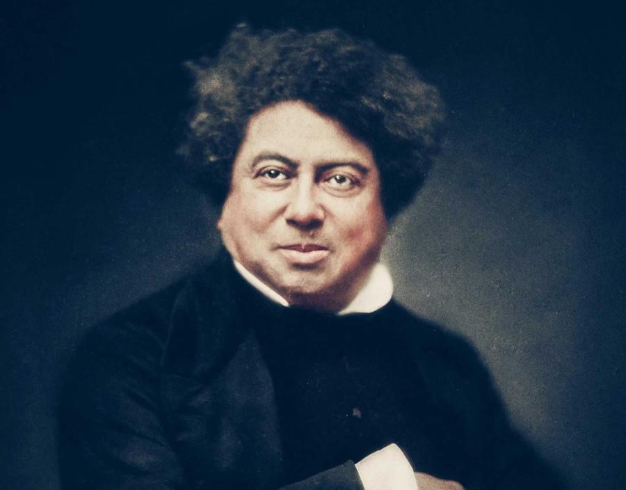 Tatăl muschetarilor: Alexandre Dumas-tatăl