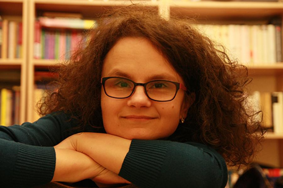 """Traduttore, traditore""? (interviu cu Emanuela Jalbă-Șoimaru)"