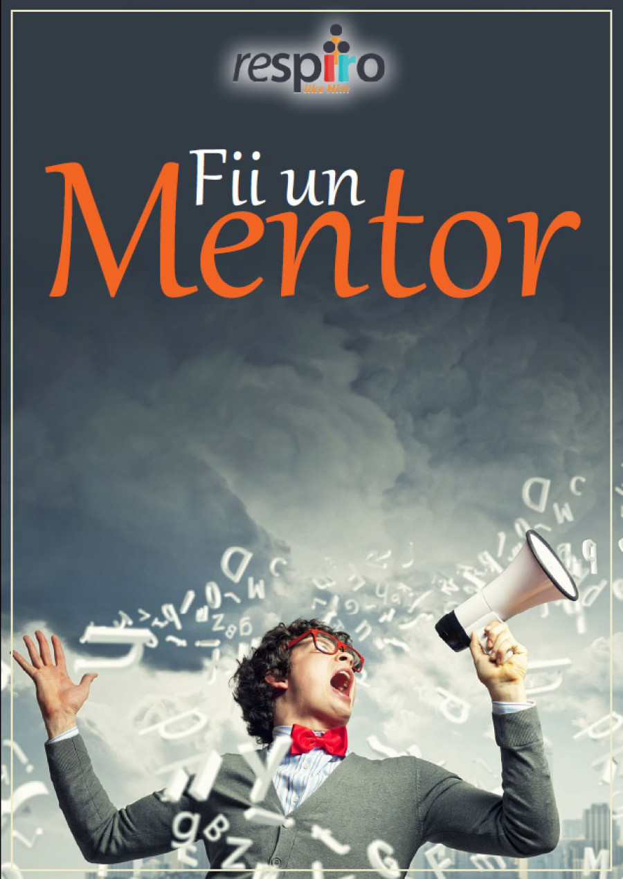 Fii un mentor
