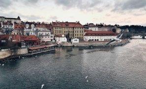 5 lucruri pe care trebuie să le vezi în Praga