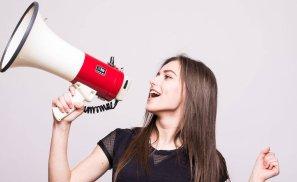 A improviza… sau a nu improviza un discurs? Aceasta-i întrebarea!  Cum și cât să ne pregătim pentru o prezentare