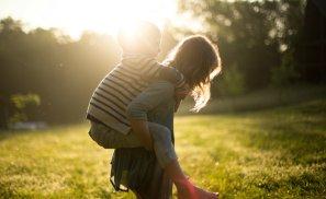 Pentru că ai un frate sau o soră...toată viața vei avea un prieten