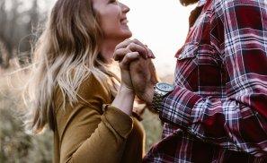 Test: Câtă încredere ai să te îndrăgostești?
