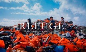 Istoria oamenilor refugiați