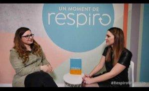 #RespiroWhatsUp Ed.1 Teodora Paraschiv