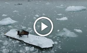 Salvarea Arcticului este misiunea noastră