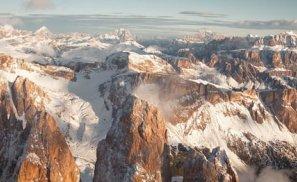 Toamna în Alpi